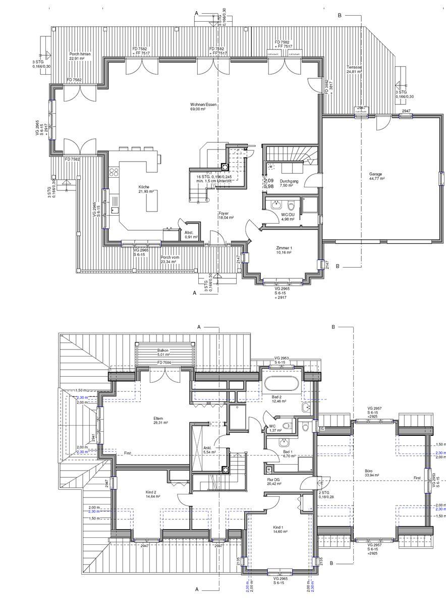 amerikanische h user die besten einrichtungsideen und innovative m belauswahl. Black Bedroom Furniture Sets. Home Design Ideas